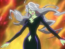 Sorceress Thaegan
