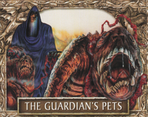 The Guardian's Pets Card Image