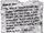 Toran oath stone