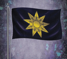 Dare larsett flag