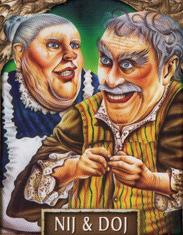 Nij and Doj