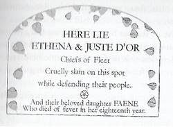 Ethena Juste D'Or