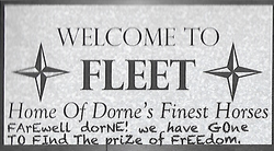 FleetWelcomeSign