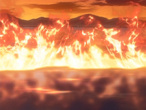 Wall of fire two