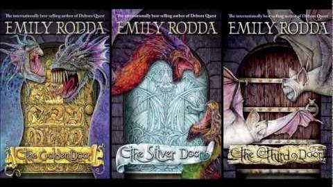 Favourite Fantasy for Younger Readers The Three Doors by Emily Rodda