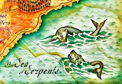 Sea of Serpents