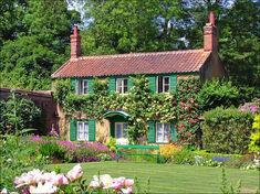 Cauldwell farmhouse 3