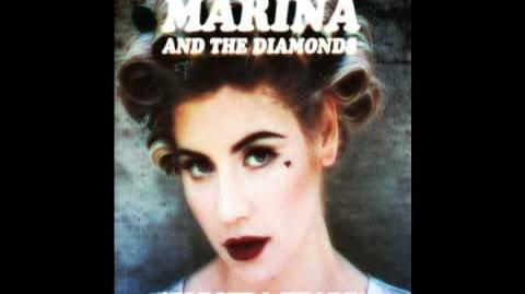 Marina and the Diamonds - Valley of the Dolls