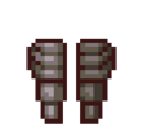 Platemail Greaves