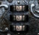 Puzzle de la Contraseña
