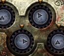 Puzzle de los Engranajes