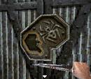 Puzzle de la Reliquia de la Araña