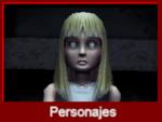 Portada Personajes Dementium Wiki