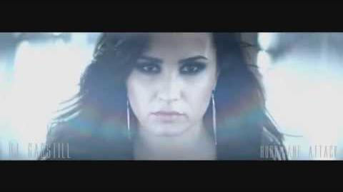 Demi Lovato ft. Bridgit Mendler - Hurricane Attack