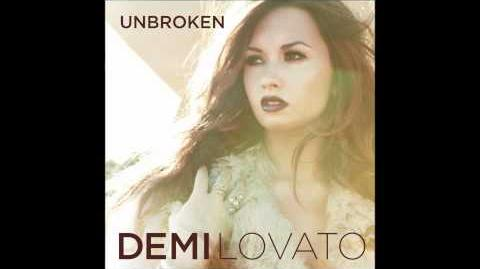 Demi Lovato - Aftershock (Audio)