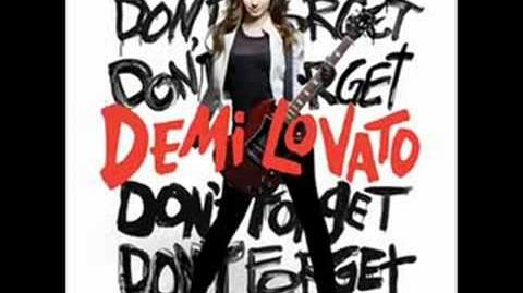 Demi Lovato - Trash lyrics