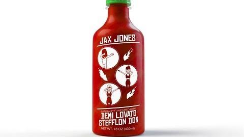 Jax Jones - Instruction (feat