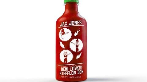 Jax Jones - Instruction (feat. Demi Lovato, Stefflon Don) (Audio)
