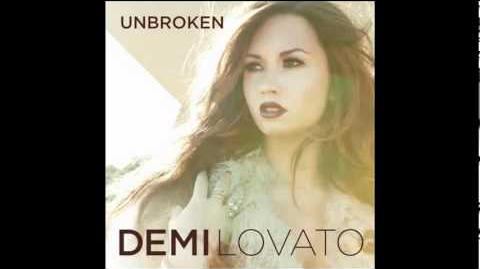Demi Lovato - For the Love of a Daughter (Audio)