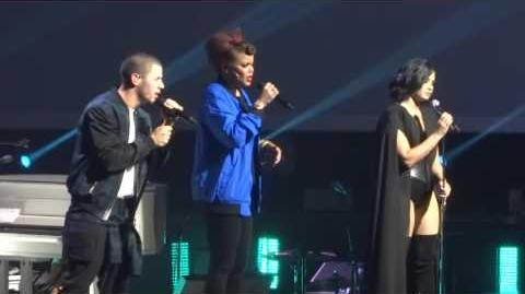 Andra Day - Rise Up ft