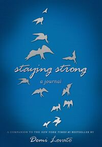 Staying strong journal