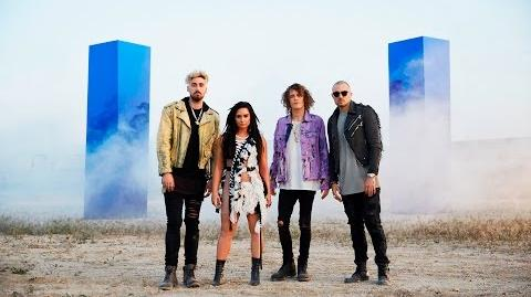 Cheat Codes - No Promises ft