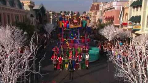 Demi Lovato - A Wonderful Christmastime