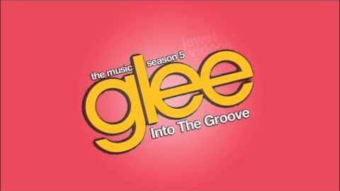 Glee - Into the Groove (Audio)