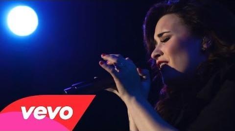 Demi Lovato - The Story of DEMI Episode 1