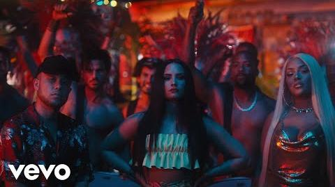 Jax Jones - Instruction (feat. Demi Lovato, Stefflon Don)