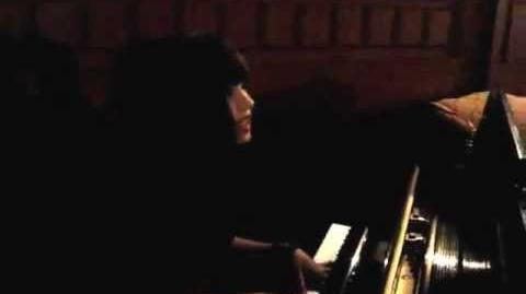 Demi Lovato - Mercy On Me (Christina Aguilera cover)