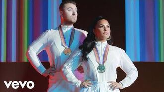 Sam Smith, Demi Lovato - I'm Ready