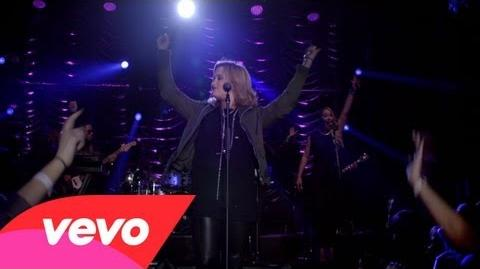Really Don't Care (VEVO Presents Live In London)
