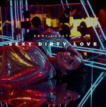 Demi lovato sexy dirty love