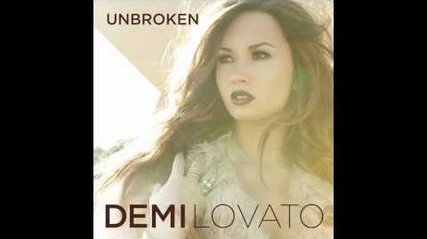 Demi Lovato - Mistake (Audio)