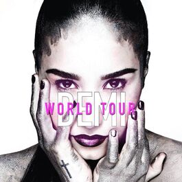 Demi-world-tour