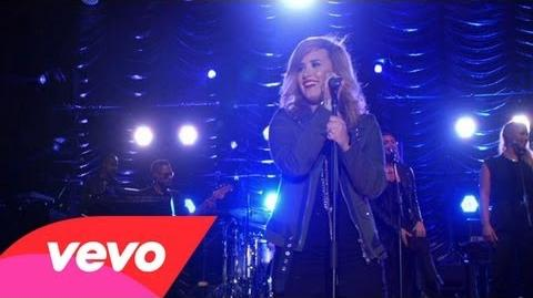Made in the USA (VEVO Presents Live In London)