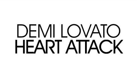 Demi Lovato - Heart Attack (Official Video Teaser 1)