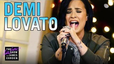 Demi Lovato Stone Cold - NataliesHouse