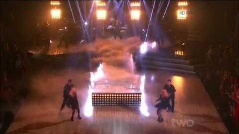 Demi Lovato - Heart Attack (Dancing With the Stars 2013)