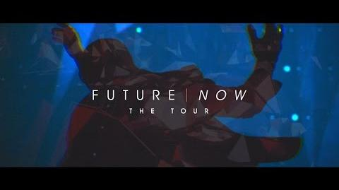 Future Now Tour