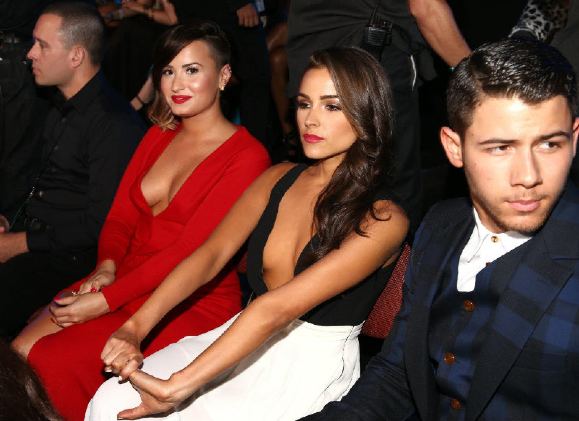 er Demi Lovato og Nick Jonas dating etiske singler online dating
