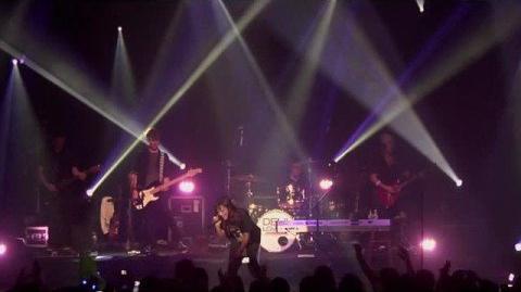 Demi Lovato - Get Back Live at the Gramercy Theatre