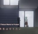 Tetsuo Takahashi Wants to Protect