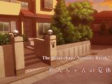 The Demi-chans' Summer Break