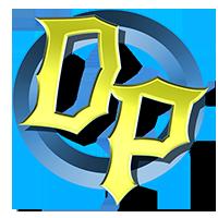 Demigod Emblem