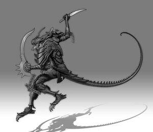 Demon Assassin