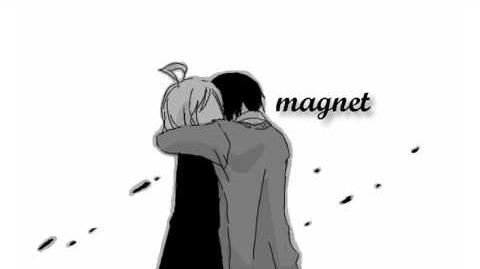 Utatane Piko VY2 【VOCALOID】 Magnet