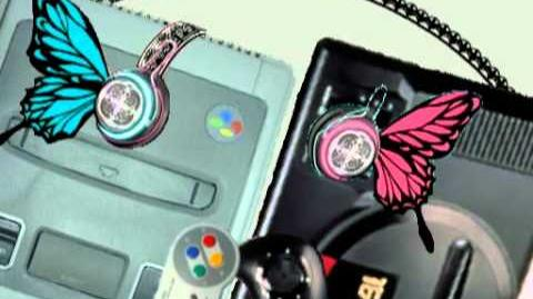 "【Nintendo × Sega】magnet ~ Chiptune ""Cover"""