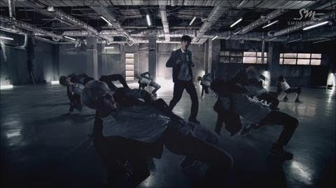 EXO 으르렁 (Growl) Music Video (Korean ver.)